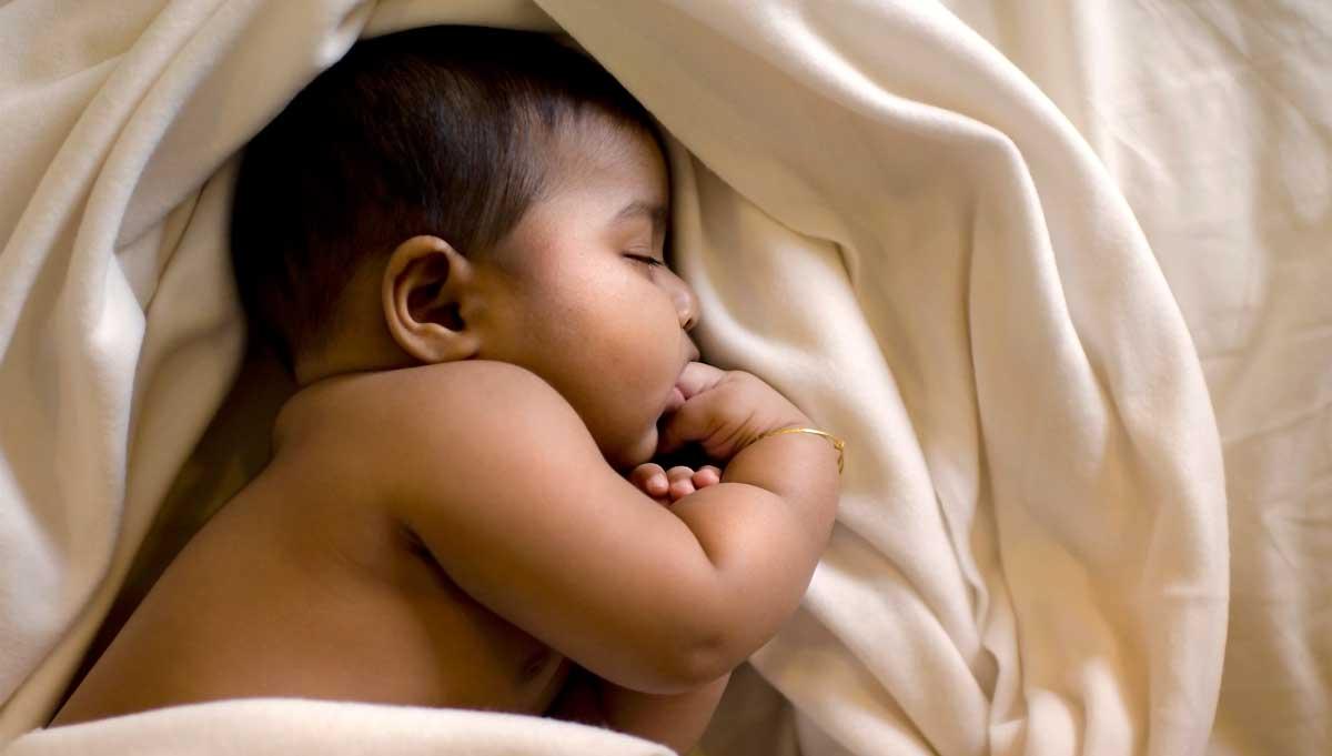 bebis-indisk