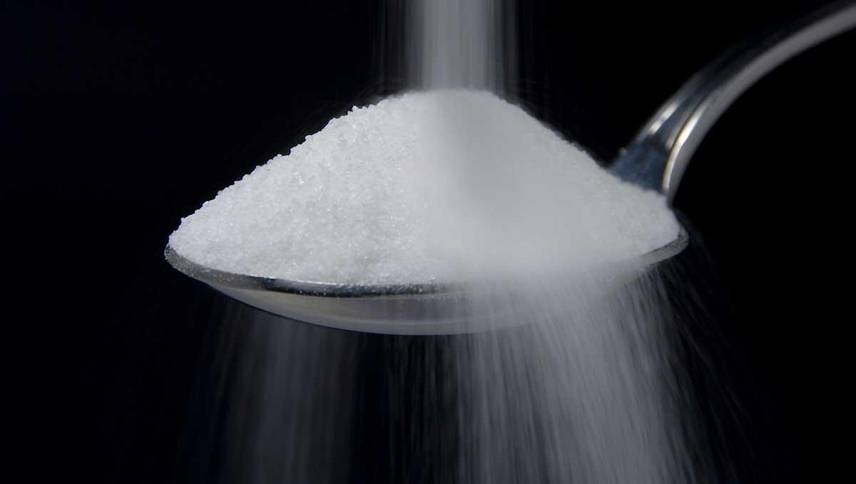 sugarrain