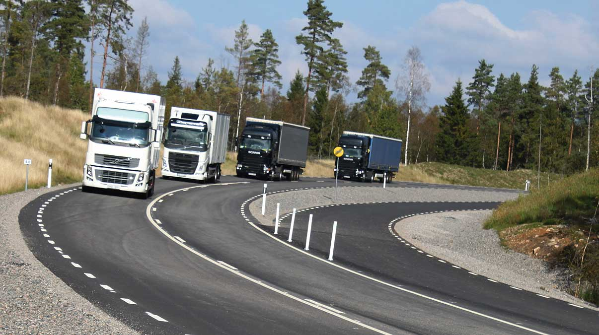 trucksconvoy