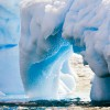 Antarctic Glacier