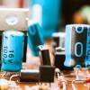 transistorforskning