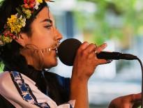 Samiska språket hotat
