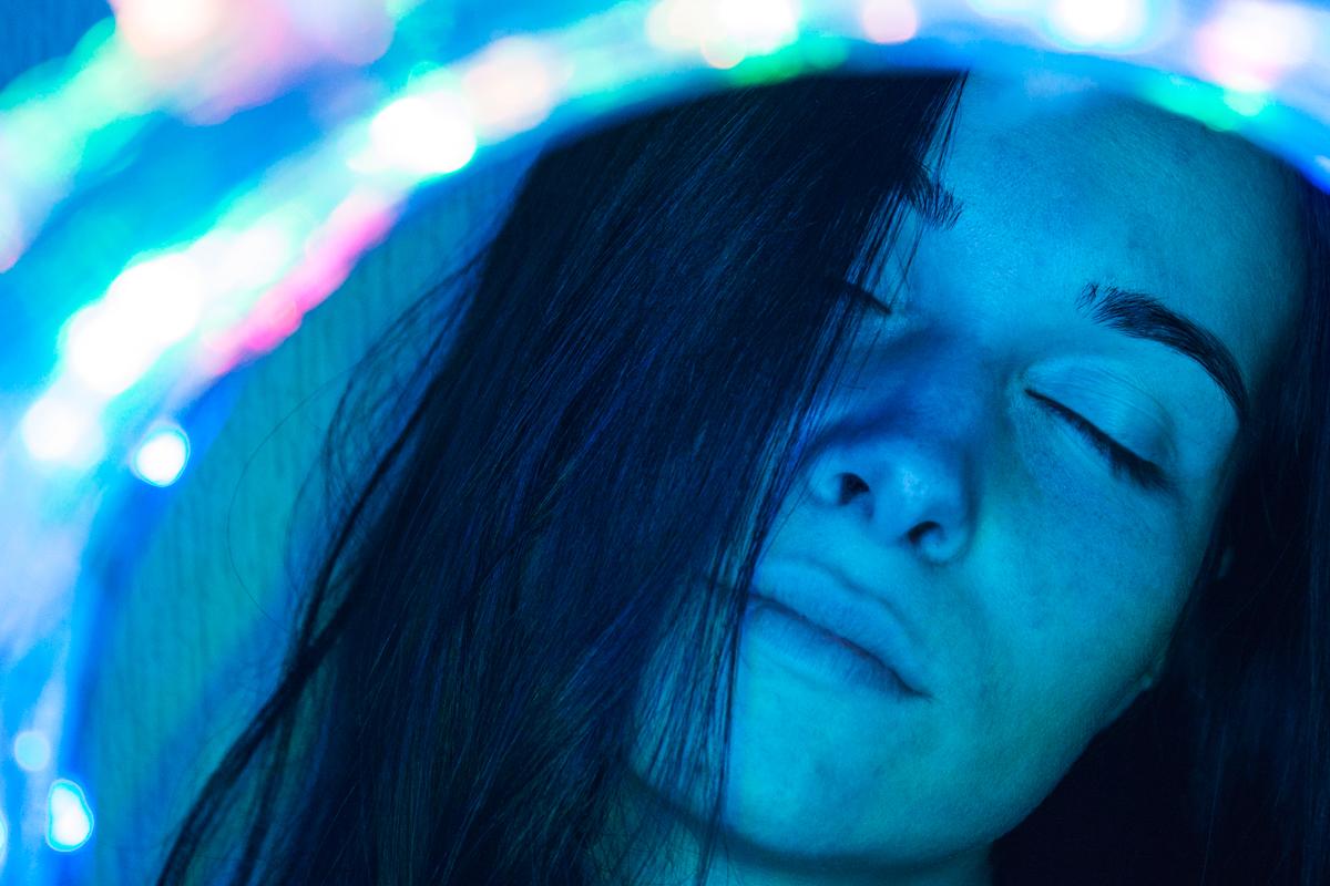 migrän med aura stroke