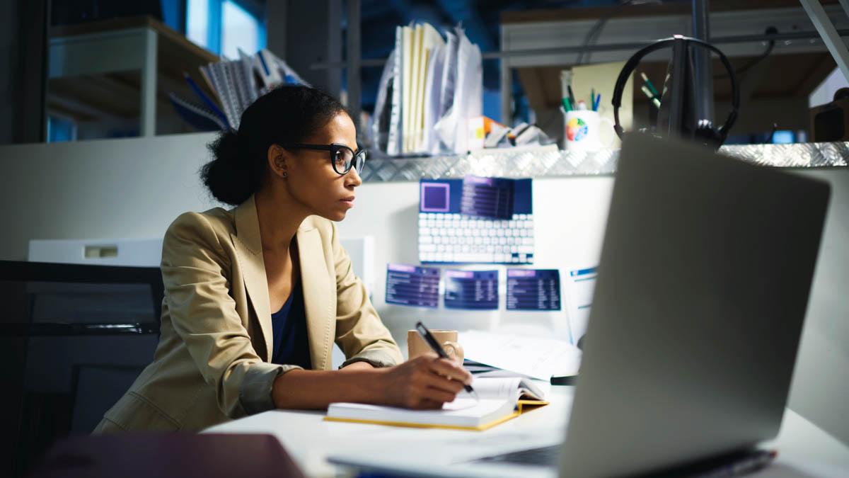 Myt att manliga företagare presterar bättre än kvinnliga ... f370f79628bc2