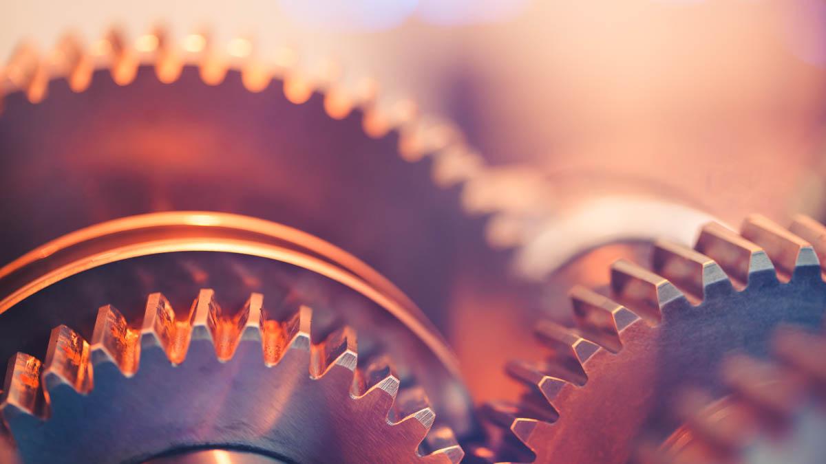 Systematiskt underhållsarbete ger lönsammare industrier | | forskning.se