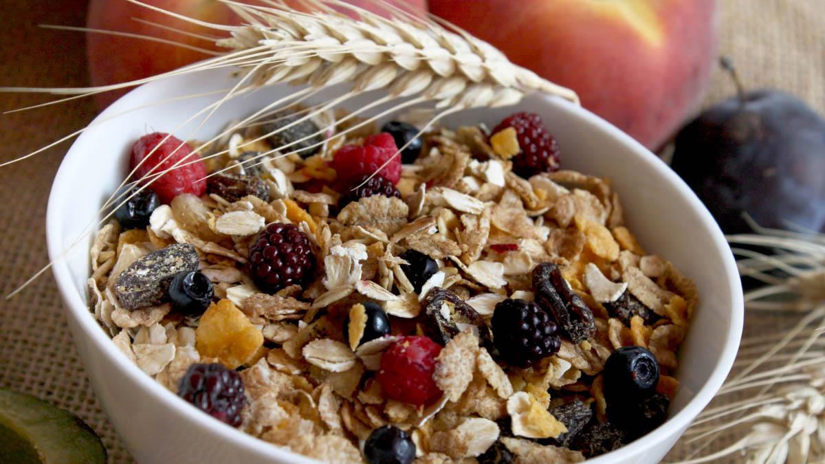 kostens betydelse för hälsan