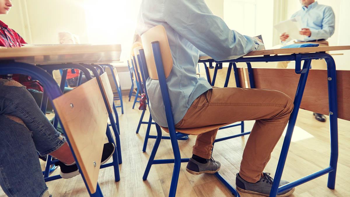 Fritt skolval kan ha okat skillnader