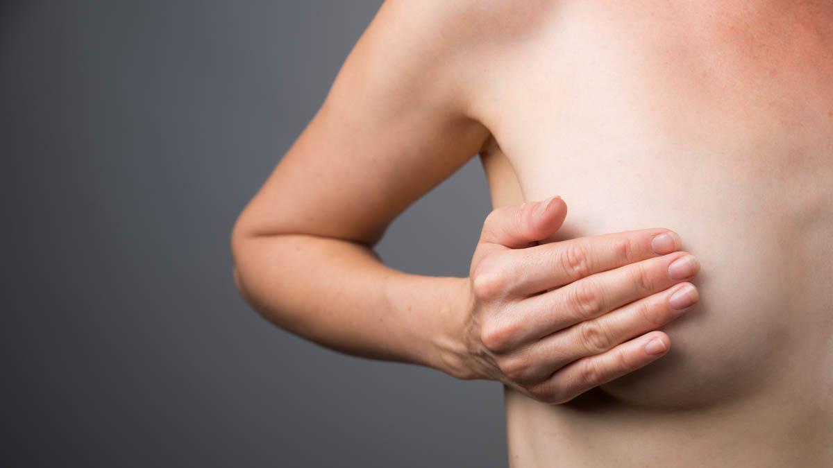 olika typer av bröstcancer