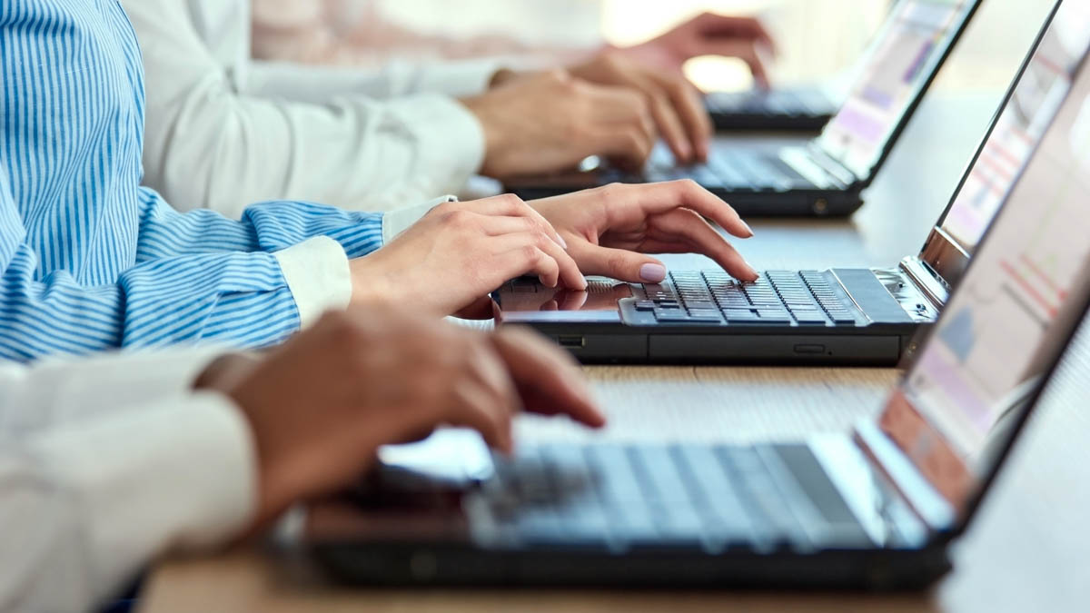 Offentlig sektor behöver bli bättre på digitalisering | forskning.se
