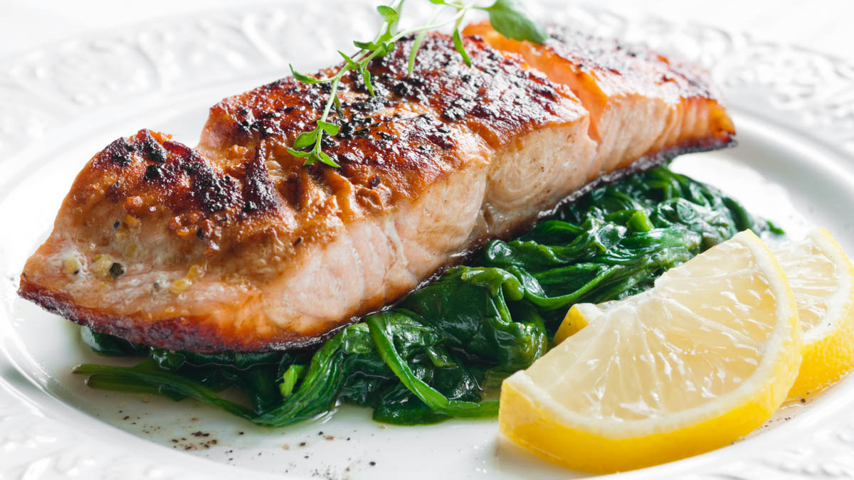 fett från fisk