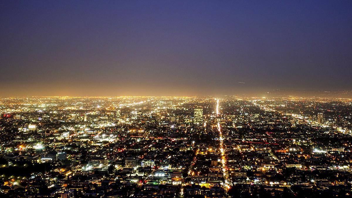 Maskiner och lampor påverkar klimatet