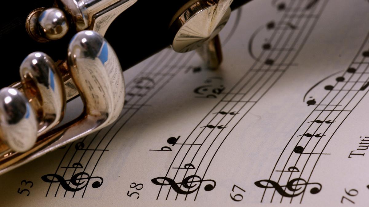 musik vid begravning