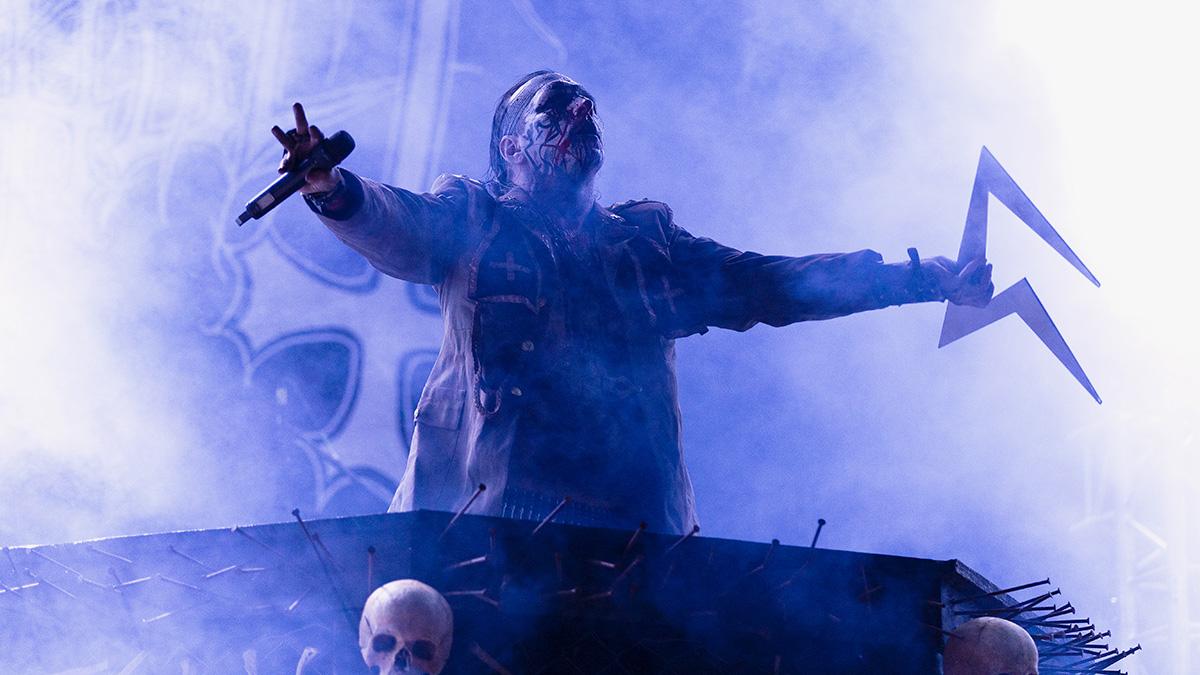 Black metal – ett sätt att tala om smärta och ondska i skolan